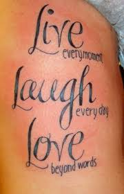 live laugh love tattoo 31 best tattoos images on pinterest tatoos small tattoos and