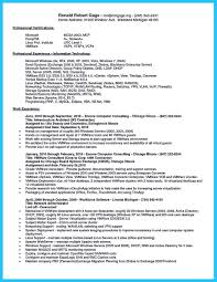 Business Administration Resume Resume Formula Free Resume Example And Writing Download