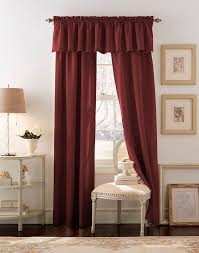 tab top curtains and window treatments