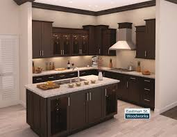 crown point kitchen cabinets kitchen cabinet makers on crown point trends including chocolate