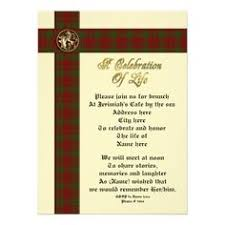 funeral service announcement wording celebration of invitation word templates for invitations