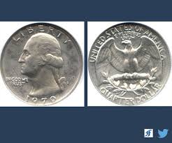 1978 dime error 1970 quarter featuring mint error could be worth 35k