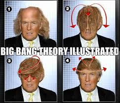 Big Bang Meme - big bang theory illustrated by buzzclick meme center