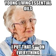 franks red hot old lady meme generator
