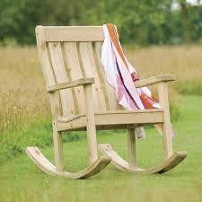 costruire sedia a dondolo poltrone a dondolo di design da esterno fotogallery donnaclick