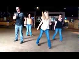 tutorial dance one more night linedance to luke bryan s kick the dust up we need to do this for