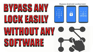 how to bypass android password how to bypass android pattern password or applock without any