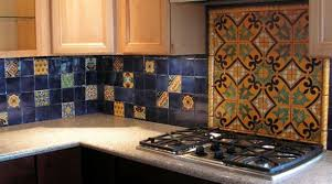 mexican tile kitchen ideas mexican themed kitchen decor ideas wedding decor kitchen