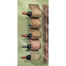 mounted wine rack u2013 excavatingsolutions net
