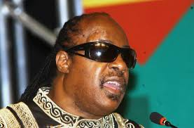 Stevie Wonder Why Is He Blind Stevie Wonder Says You Are Blind If You Don U0027t Believe In Global