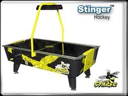 used coin operated air hockey table century billiard services t 416 534 1042 arcade game rentals