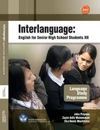 kelas12 interlanguage english for shs language joko zayin eka by s