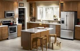 appliance repair design adaptations