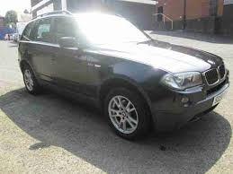 bmw x3 park assist bmw x3 2 0d great used cars portal for sale