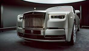 inside rolls royce the all new just revealed rolls royce phantom will be the best