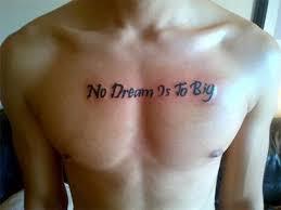 34 regrettable tattoo mistakes