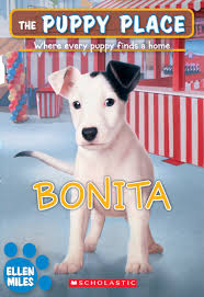 A Place Book Bonita By Scholastic