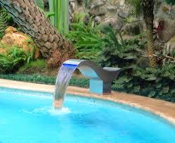 pools with waterfalls pools with waterfalls coryc me