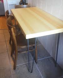 Ikea Table Top by Dining Table Hack 8 Affordable Ikea Hacks You Need To Try Now