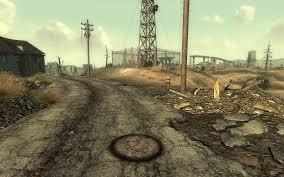 Fallout 3 Metro Map by Signal Oscar Tango Fallout Wiki Fandom Powered By Wikia