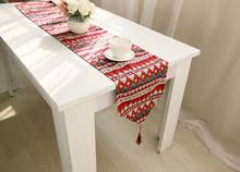 Dining Room Table Runners Popular Dining Room Table Runner Buy Cheap Dining Room Table