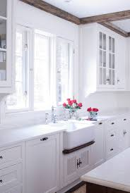 Sink Cabinet Kitchen by Tips Tricks For Painting Oak Cabinets Evolution Of Style
