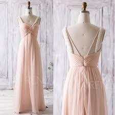 2016 peach bridesmaid dress sweetheart wedding dress with bead