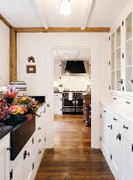 white kitchen cabinets with black hardware white cabinets and black hardware seaside style nantucket nest