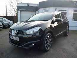 qashqai nissan 2014 used 2014 nissan qashqai dci 360 5dr for sale in canterbury kent