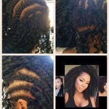 sister aminata hair braiding 38 reviews hair salons 307 w