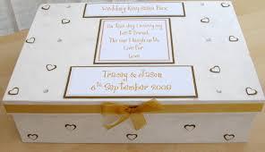 wedding keepsake box wedding memory box carol miller designs wedding stationery showcase