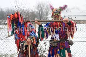 traditions and customs in romania during holidays