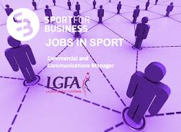 Seeking Commercial Football Seeking Commercial Manager Sport For Business
