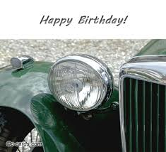 classic car free just for him ecards greeting cards 123 greetings