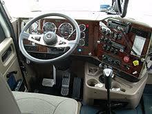 Interior Dimensions Of A 53 Trailer Semi Trailer Truck Wikipedia
