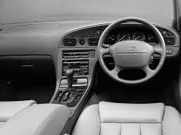 nissan infiniti nissan infiniti q45 1993 design interior exterior car innermobil