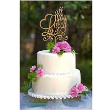 all you need is cake topper 536 best wedding cake images on cake topper wedding