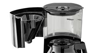 Melitta Bad Melitta Thermo Kaffeeautomat 1017 06 Enjoy Therm Schwarz