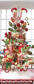 christmas decorating ideas for 2013 2013 raz postmark christmas decorated trees trendy tree blog