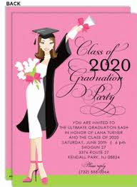 graduation invitation girl graduation invitations graduation announcements