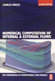 numerical computation of internal and external flows the