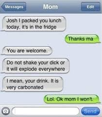 Best 25 Text Message Meme - the funniest texts from mom ever 25 pics