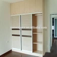 custom wpc decorative sliding closet door panels door frame