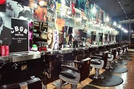 Interior Design Of Parlour Barber Shop Designs On Hair Designing A Hair Salon Parlour