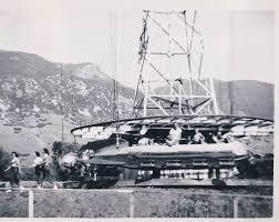the mystery of utah history book length history of lagoon park