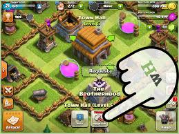 amazing clash of clans super how to have a good base in clash of clans 12 steps