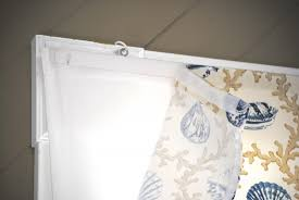 Roman Shades Valance Quick U0026 Easy Valances 15 Minute Decor Day 4 Making Lemonade