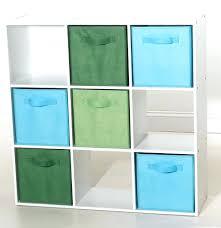 storage bins bin storage organizer 3 end table bench cubby 3 bin