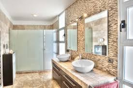 luxury bath hidden television framed u0026 frameless dielectric mirror tv