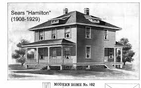 Modern Two Storey House With Streamline Roof by The Mail Order American Dream An Introductory Mcmansion Hell